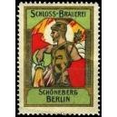 Schloss-Brauerei Schöneberg Berlin