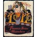 Thomas Bräu München (Bierkrugträger)