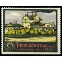 Thomasbräu München Die Gründungsjahre 1880 (Brauerei)