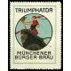 Triumphator Münchener Bürger-Bräu (Wagen)