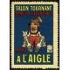 Aigle Talon tournant semelle extensible