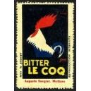 Bitter Le Coq