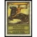 Cöln 1914 Deutsche Werkbund Ausstellung