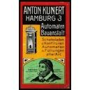 Kuhnert Hamburg Automaten Bauanstalt