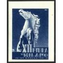 Milano 1931 XII Fiera di (blau)
