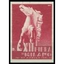 Milano 1931 XII Fiera di (rot)