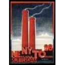Rotterdam 1928 NENYTO (ohne Datum)