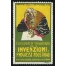 Torino 1923 Esposizione delle Invenzione (bunt)