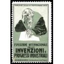 Torino 1923 Esposizione delle Invenzione (grau)