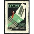 Torino 1932 Moda e ambientazione