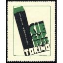Torino 1933 CIE GUF