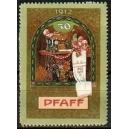 Pfaff 1912 50 (Jahre - 2 Zwerge)