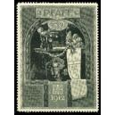 Pfaff 1912 50 (Jahre - schwarz/weiss)