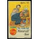 Philips Miniwatt Ror Lyttere 1924