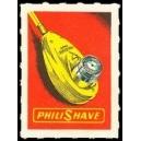PhiliShave (WK 01)