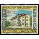 Katholische Jugendvereine Lehrlingsheim