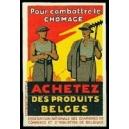 Achetez des produits Belges (2 Landarbeiter)