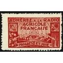 Adhérez à la Radio Agricole Francaise (rot)