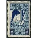 Adlergebirge Für die hungernden Kinder im (WK 01)