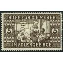 Adlergebirge Hilfe für die Weber im (WK 01)