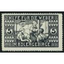 Adlergebirge Hilfe für die Weber im (WK 06)