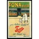 Fona Radio (Radiogeschäft - A)