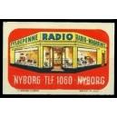 Fyldepenne Radio Magasinet Nyborg