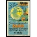 Gennem Fugmandens Radio Aarhus