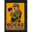 Goerz Trieder-Binocles Photo-Apparate (WK 01)