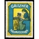 Gritzner Nähmaschinen (WK 02)