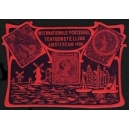 Amsterdam 1909 Postzegel Tentoonstelling (WK 01)
