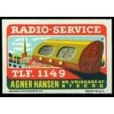 Hansen Radio-Service Nyborg