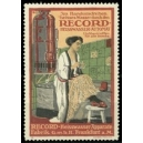 Record Heisswasser-Automat Nr. 4