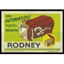 Rodney Den automatiske Fugtemaskine