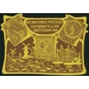 Amsterdam 1909 Postzegel Tentoonstelling (WK 03)