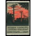 Sächsische Elektricitäts Lieferungs-Gesellschaft (Var. B)