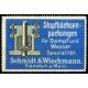 Schmidt & Wiechmann Frankfurt Stopfbüchsenpackungen