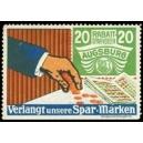 Augsburg Rabatt-Spar-Verein (WK 04 - Hand)