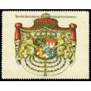Bayrisches Majestätswappen (WK 01)