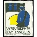 Bayrischer Verkehrs Beamten Verein Nr. 10