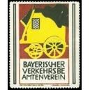 Bayrischer Verkehrs Beamten Verein Nr. 20