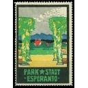 Esperanto Park Stadt (Park)