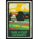 Esperanto Park Stadt (Villa)