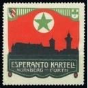 Esperanto Kartell Nürnberg - Fürth
