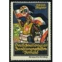 Deutschnationaler Handlungsgehilfen Verband (WK 01 - Ritter)