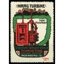 Haag Turbine hoher Nutzeffekt
