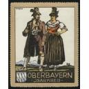 Bayern (Trachten) Oberbayern Isarkreis