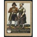 Bayern (Trachten) Oberfranken Obermainkreis