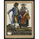 Bayern (Trachten) Unterfranken Untermainkreis