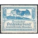 Deutscher Freidenkerbund Geschäftsstelle München (hellblau)